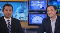 First Read Minute: Immigration Reform Heads to the House Next Week