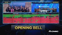 Opening Bell, May 28