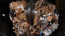 The high cost of unrecycled waste