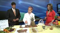 10-Year-Old Chef With Easy Grilling Tips For Kids