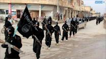 Islamic State Goes Beyond A Terror Group With Its Tactics