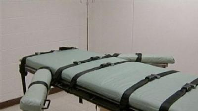 Death Row Inmates Costing Taxpayers