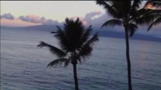 California Lawmakers` Hawaii Retreat Doesn`t Sit Well With Some Voters