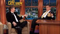 Craig Ferguson - Smoking with Paul McCartney