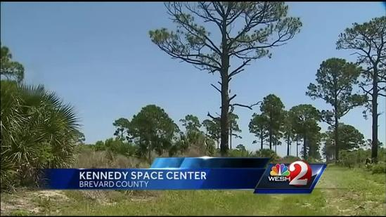 State considering building launch pad near KSC