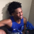De'Aaron Fox's devastated reaction to Kentucky loss shows the other side of March Madness