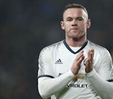 Revealed: The two Chinese clubs who can buy Manchester United striker Wayne Rooney
