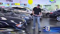 Report lists prominent issues in some used cars