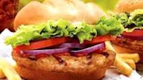 Burger King to Offer Turkey Burger