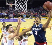 Gonzaga gets revenge at last on its longtime non-conference nemesis