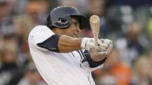 Anthony Gose might jump from center field to the pitcher's mound