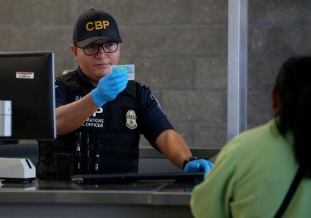 Exclusive: U.S. embassies ordered to identify population groups for tougher visa screening
