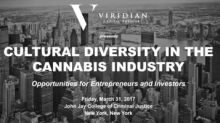Digipath to Present at Viridian Cannabis Investment Summit in New York City
