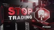 Cramer's Stop Trading: FIT & AAPL