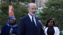 Pennsylvania Governor Rejects GOP Proposal For New Congressional Map