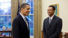 Report: Tiger Woods, President Obama golf trip cost almost $4 million