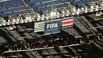 Is FIFA showing favoritism for certain nations?
