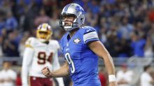 NFL Winners and Losers: Time to place Matthew Stafford among NFL's best