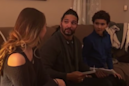 18-year-old daughter asks stepdad to adopt her in the best Christmas gift ever