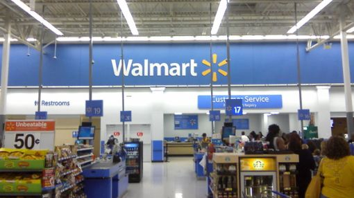 Trading Week Kicks Off With A Bang for Wal-Mart and 4 Other Stocks