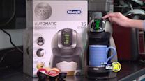 Consumer Reports test top pod coffeemakers