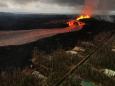 Energy Equivalent of 5.3-Magnitude Earthquake Hits Kilauea Volcano's Summit
