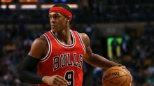 Sources: Rajon Rondo suspended one game because of exchange with assistant