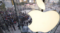 Apple reports fiscal Q3 earnings Tuesday
