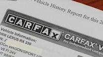 7 On Your Side helps couple with Carfax error