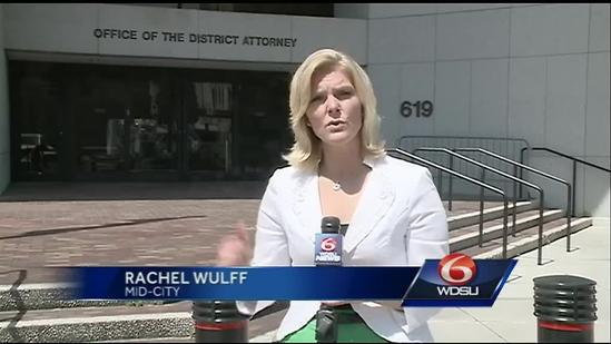 Orleans Parish authorities speak out on contraband investigation