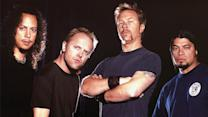 Metallica - Phantom Puppets
