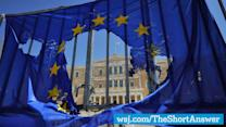 Greece Votes: What Happens If Leaves the Eurozone?