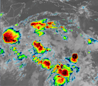 Tropical systems may brew in Atlantic, East Pacific basins this week