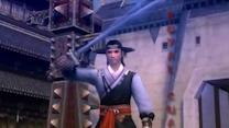 Age Of Wushu (Schools Trailer)