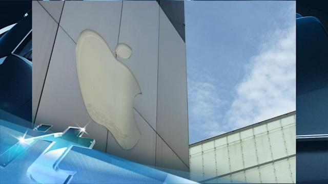 Breaking News Headlines: Apple Loses Bid to Include Galaxy S4 in Samsung Suit