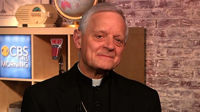 Cardinal Wuerl on the selection of a new pope