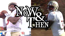 Famous Jameis & EJ Manuel | ACC Now and Then