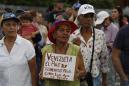 Venezuelan government targets Guaido as some power returns