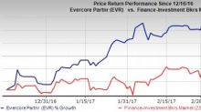 4 Reasons to Buy Evercore Partners (EVR) Stock Right Now