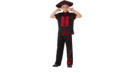 Amazon, eBay Remove 'Chinese Boy' Costumes Featuring Racist 'Slant-Eye' Images