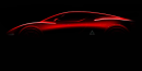 There's a Wild New Alfa Romeo 8C Coming Soon