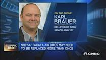 Takata replacement still leaves questions unanswered