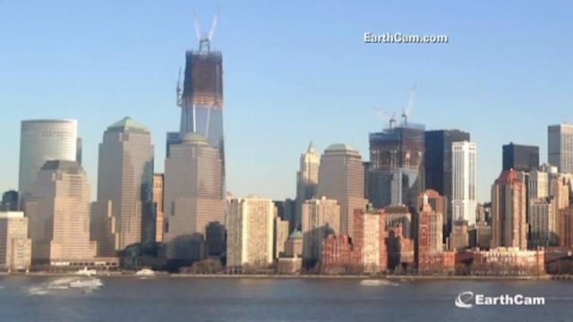 Are Plans To Keep The WTC Safe Too Extreme?