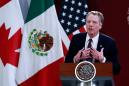 U.S. senators urge coronavirus delay to June 1 USMCA trade deal start date