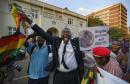 The Latest: US says Mugabe's resignation 'historic moment'
