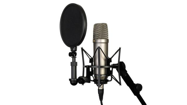 Build your own mobile recording studio for under $1,000