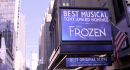 How technology brings Broadway's 'Frozen' musical to life