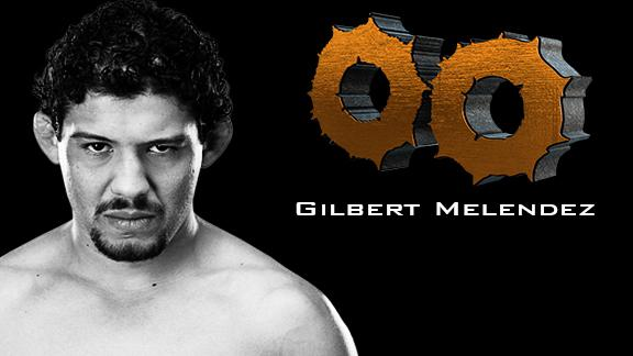TheSHOOT! - Gilbert Melendez