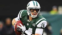 Jets' QB controversy