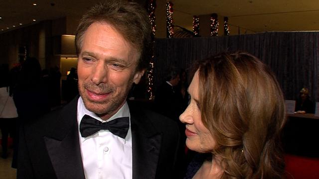 Jerry Bruckheimer Honored With The 27th American Cinematheque Award